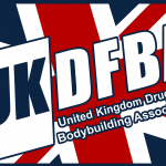 United Kingdom Drug Free Bodybuilding Association WNBF International Affiliate