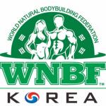 WNBF Korea WNBF International Affiliate