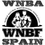 WNBA Spain World Natural Bodybuilding Association WNBF Affiliate