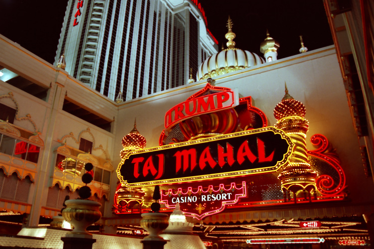 Taj mahal casino nj in roulette what are odds if play all numbers but 1