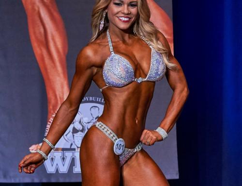 Leigha Hervey