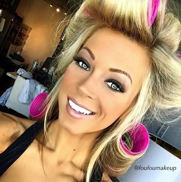 hair videos amateurs