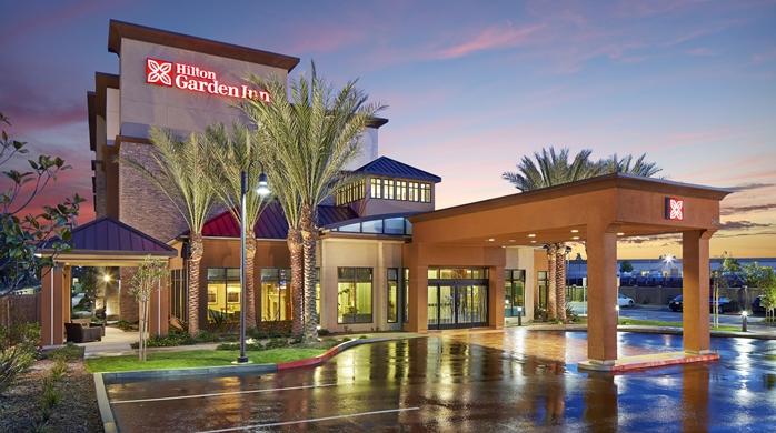 2018 INBF WNBF World Championships Host Hotel Hilton Garden Inn Redondo Beach California