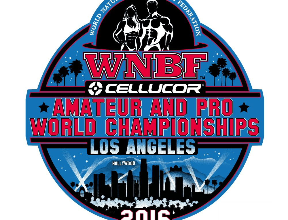 RECAP of the 2016 WNBF Pro Worlds