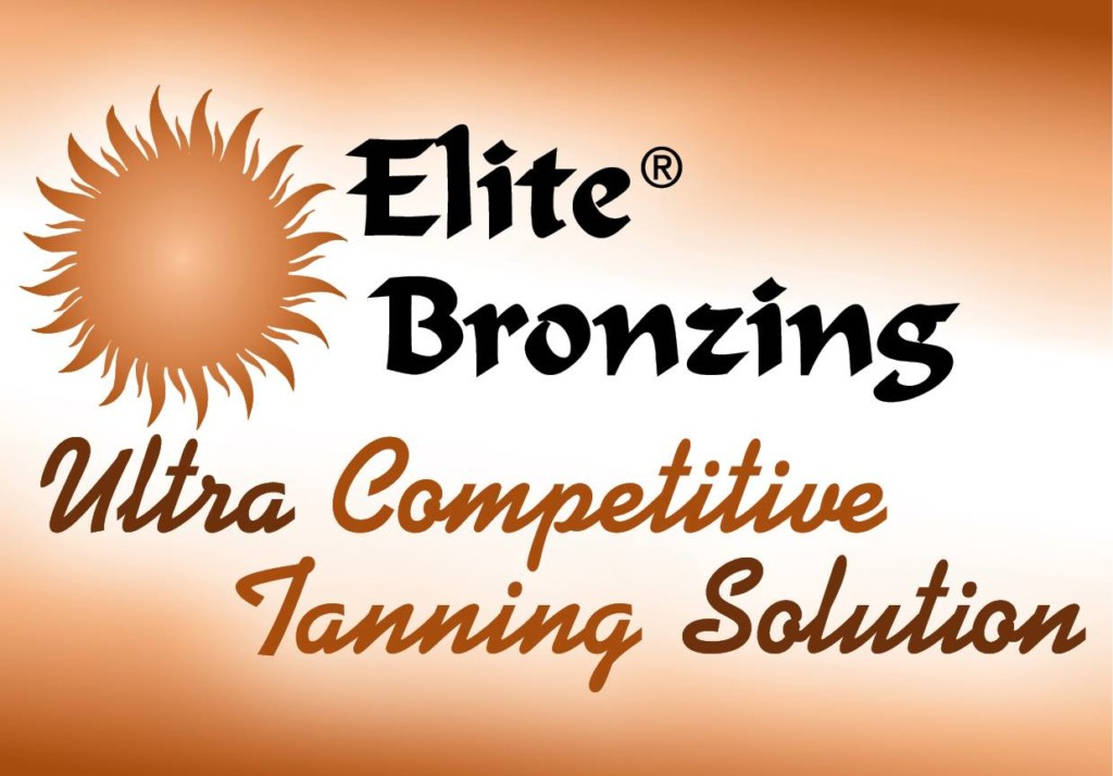 Elite Bronzing WNBF Cellucor Amateur & Pro Worlds Official Tanning Company Boston, MA