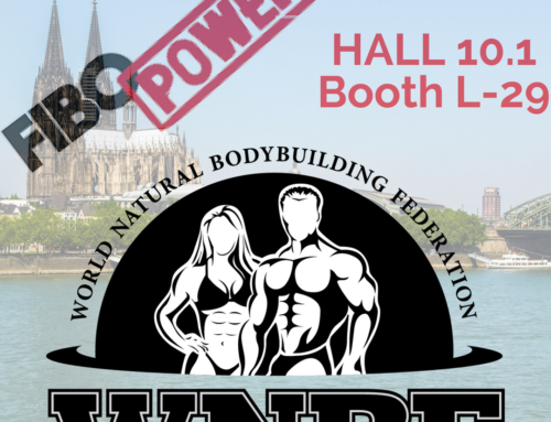 FIBO Announcement