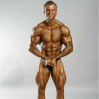Brian Whitacre WNBF Overall Pro World Champion WNBF Featured Athlete