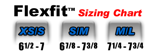 flex fit hat sizing | Fitness and Workout