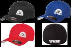 WNBF FlexFit Hats