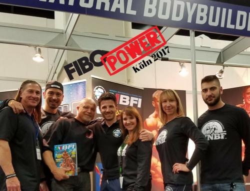 FIBO 2017 Experience