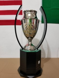 WNBF Mexico Cup awarded to 2017 Natural Champions