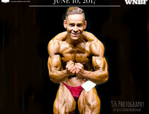 RESULTS 2017 INBF Front Range Classic
