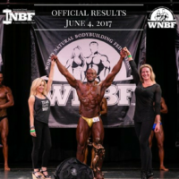 Results 2017 WNBF Pro American INBF Northeast Classic Worcester MA