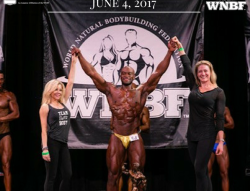 Results 2017 Pro American NE Classic