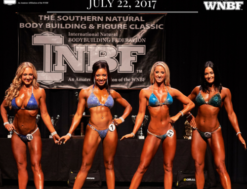 RESULTS: INBF Southern Natural