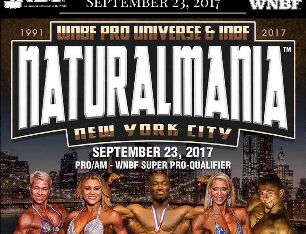 Results: Universe & Naturalmania