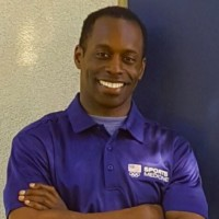 L. Thomas Faison INBF Natural PC Promoter North Carolina