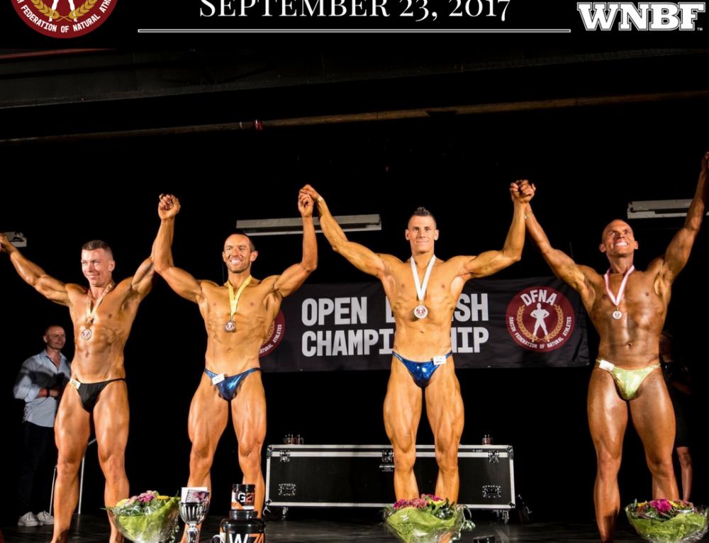 RESULTS: DFNA Championships