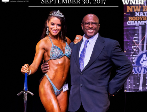 RESULTS: 2017 INBF Northwest Royal
