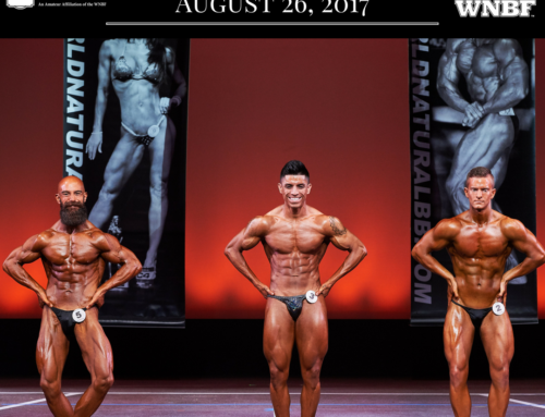 Results: 2017 INBF Phoenician Classic