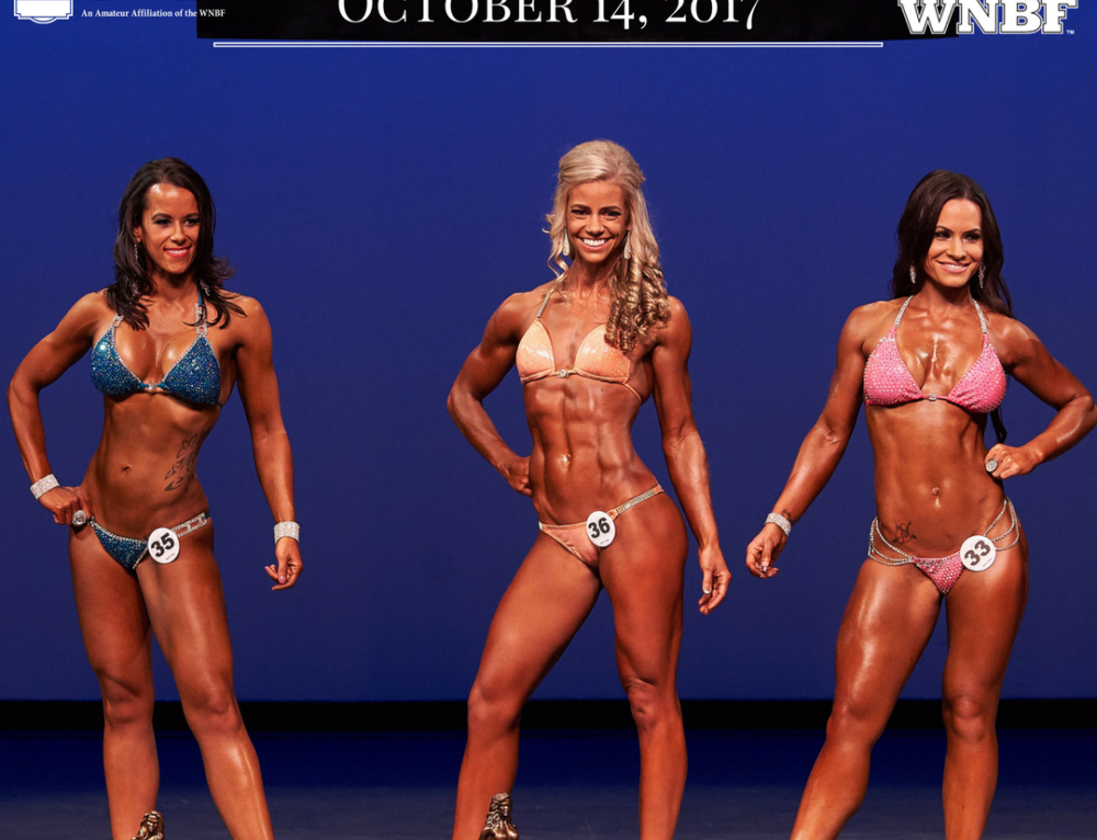 Results: 2017 INBF Battle of the Bay