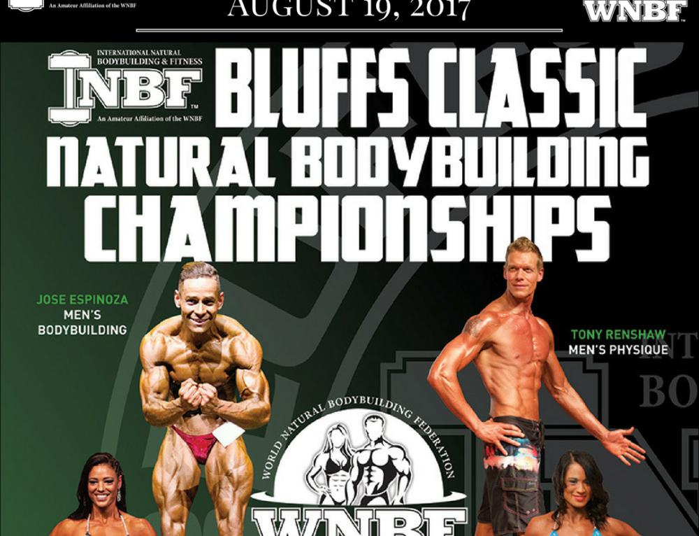 RESULTS: 2017 INBF Bluffs Classic