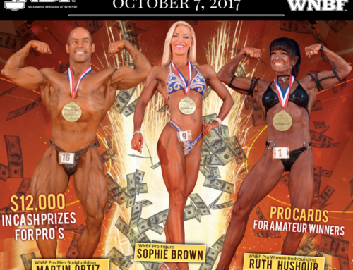 RESULTS: Pro US Cup & Autumn Explosion