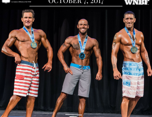RESULTS: INBF Natural PC