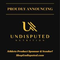 Undisputed Nutrition Worlds Athlete and Vendor Sponsor INBF WNBF Worlds 2017