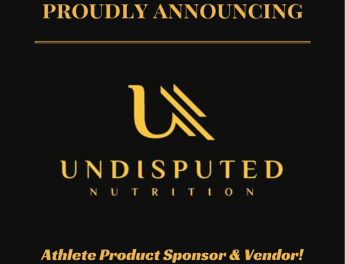 Undisputed Worlds Sponsor