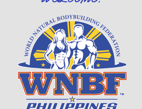 Welcome WNBF Philippines!