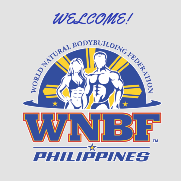 WNBF Philippines Affiliate of the World Natural Bodybuilding Federation