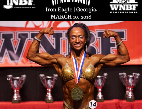 RESULTS: Iron Eagle Pro/Am
