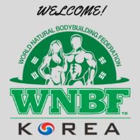 The WNBF welcomes new world affiliate WNBF Korea and President Jangrae Hong