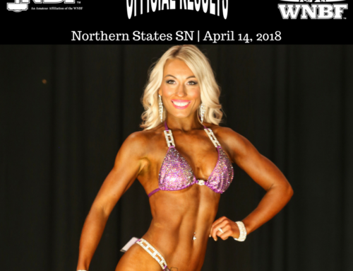 RESULTS: INBF Northern States SN