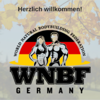 Welcome WNBF Germany