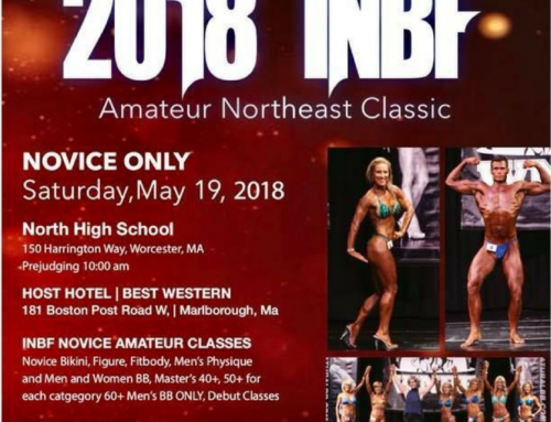 RESULTS: Novice Northeast Classic