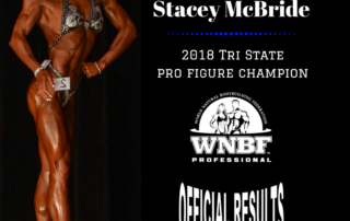 2018 INBF Tri State Natural Pro Am WNBF Pro Figure WNBF Pro Qualifier Dayton Ohio presented by Delbert and LaDawn Hickman