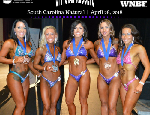 RESULTS: South Carolina Pro/Am
