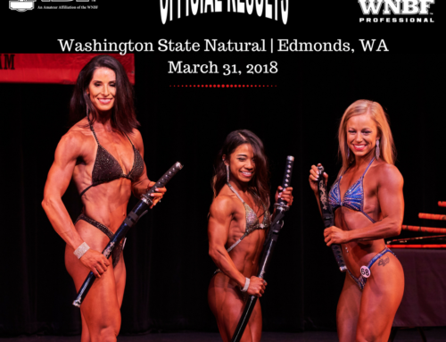 RESULTS: Washington Pro/Am