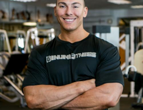 Aaron Orton