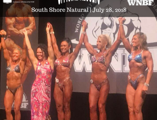 RESULTS: INBF South Shore Natural