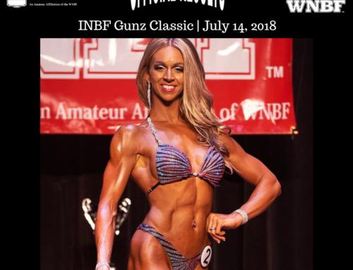 RESULTS: 2018 INBF Gunz Classic