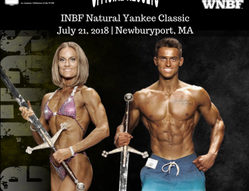 Results:  2018 Natural Yankee Classic