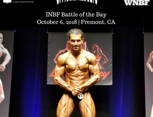 RESULTS: 2018 INBF Battle of the Bay