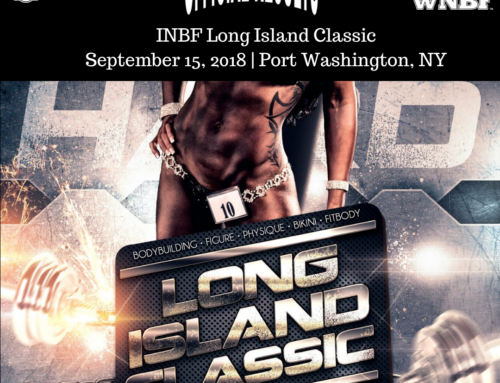 RESULTS: 2018 The Long Island Classic
