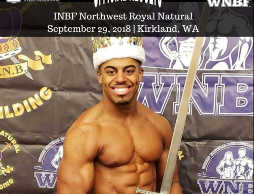 RESULTS: 2018 Northwest Royal