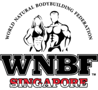WNBF Singapore affiliate of the World Natural Bodybuilding Federation