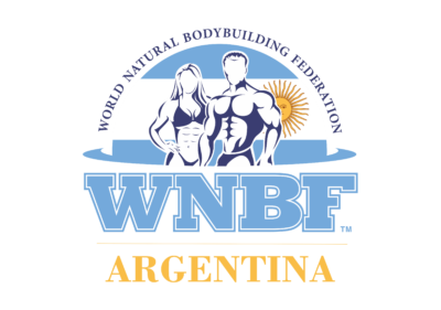 Victor Velazquez President of WNBF Argentina World Affiliate of the WNBF