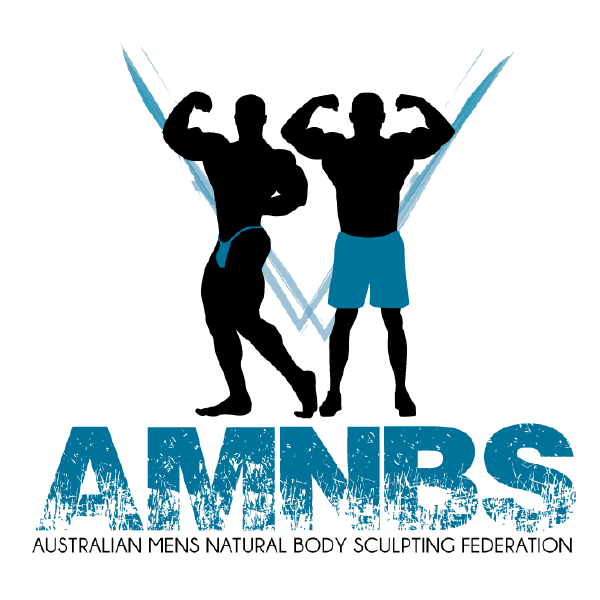 Australian Mens Natural Body Sculpting WNBF International Affliate